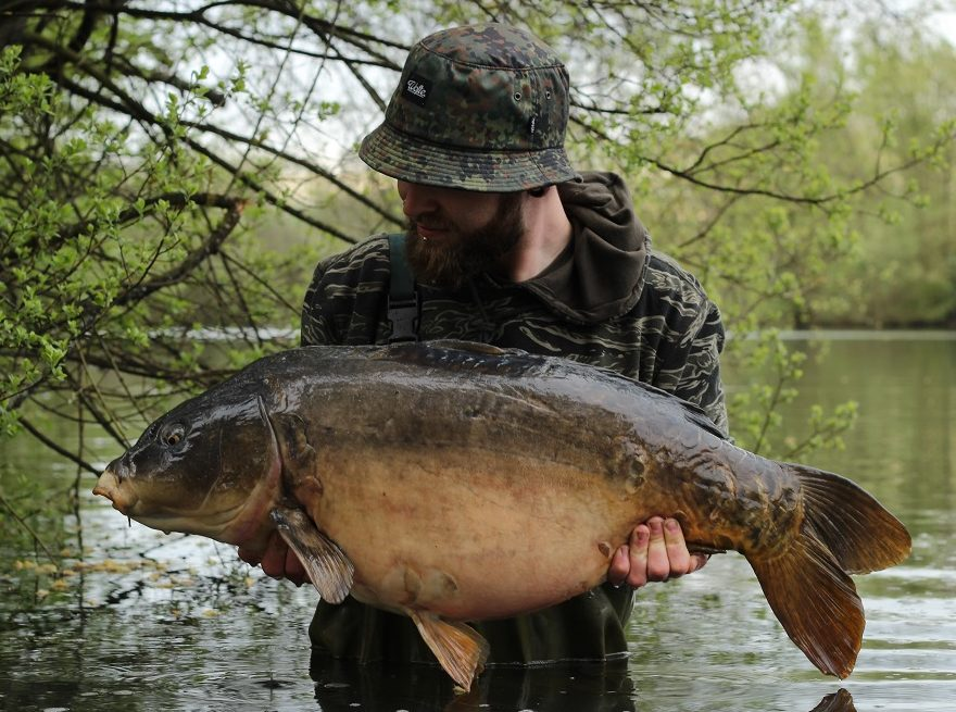 dave williams spring on yateley