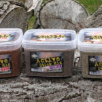 X-tra Active Stick Mixes