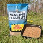 Marine Halibut Sweet Fishmeal Groundbait