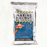 Marine Halibut Groundbait & Method Mix