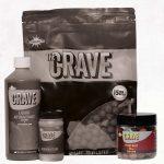 The Crave Foodbait Pop ups