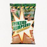 Frenzied Hempseed Groundbaits