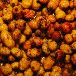 Frenzied Tigernuts