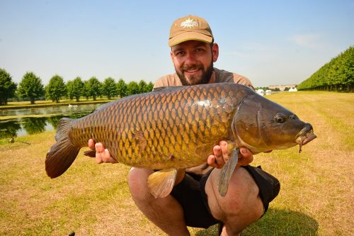 surface carp fishing tips with jake lund