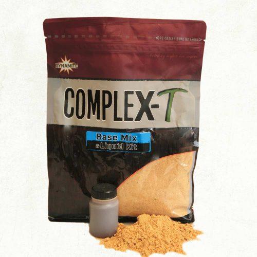 Complex-T Basemix & Liquid Kit