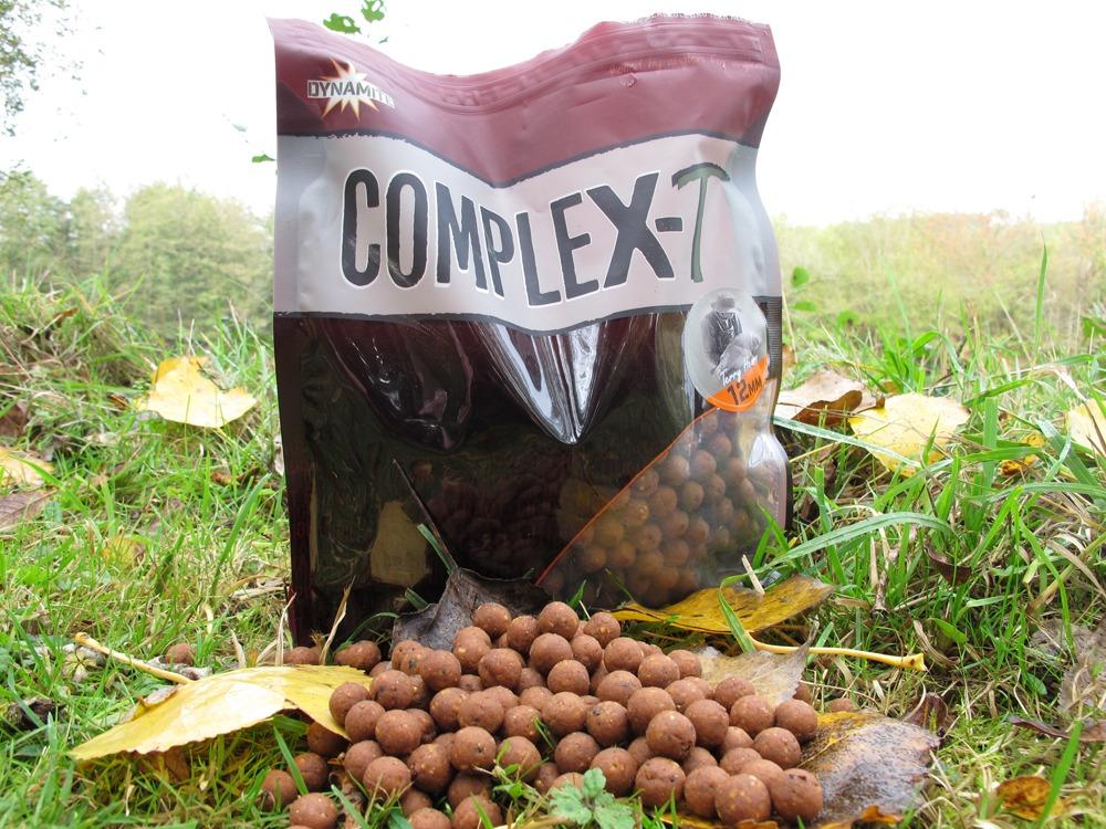 CompleX-T boilies