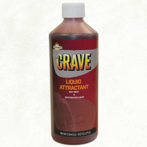 The Crave Re-hydration Liquid