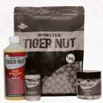 Monster Tigernut Re-hydration Liquid