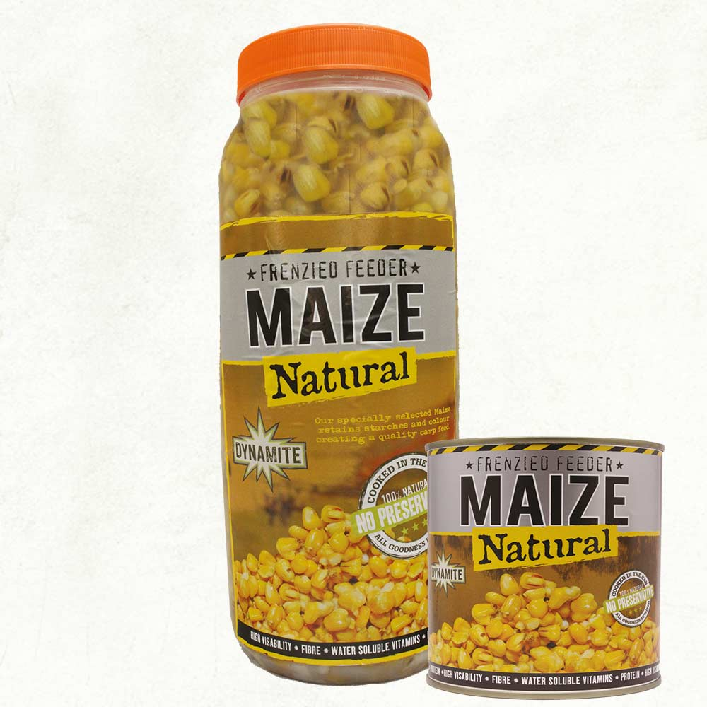Frenzied maize dynamite baits frenzied maize voltagebd Image collections