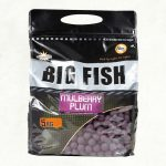 Mulberry Plum Boilies