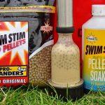 Swim Stim Pro Expanders
