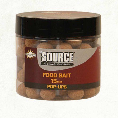 The Source Foodbait Pop Ups
