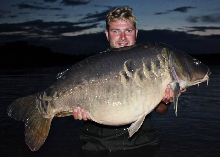 ben cooper carp fishing tips