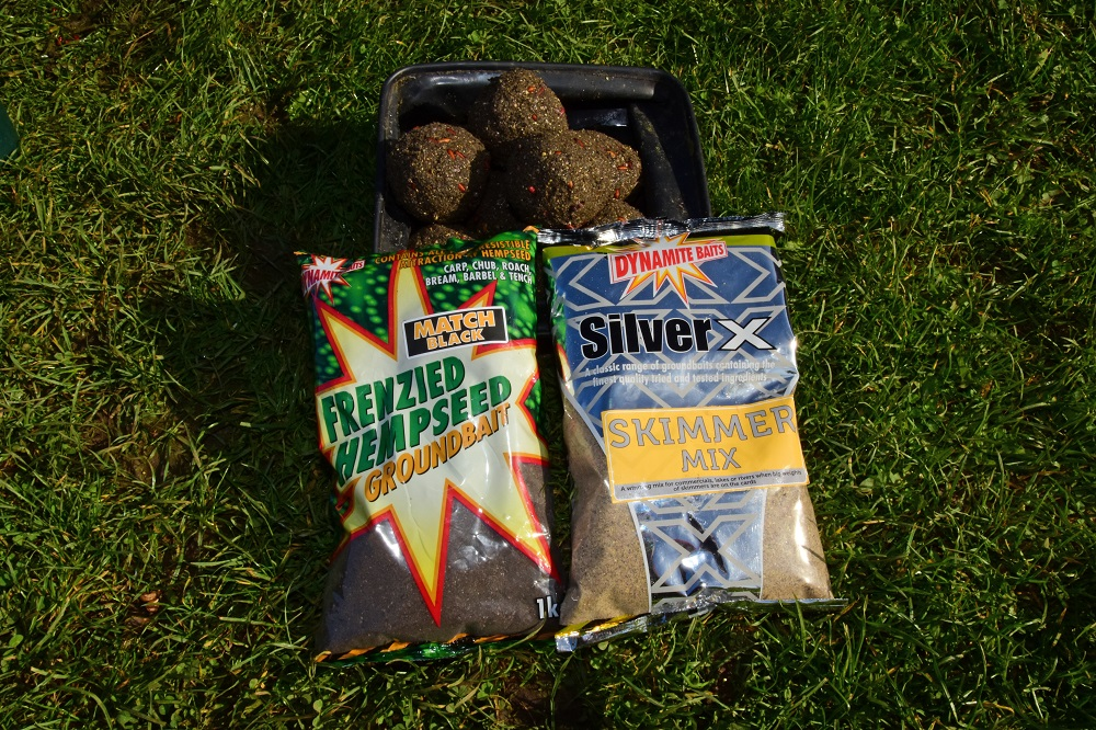 silverx groundbair and frenzied hempseed