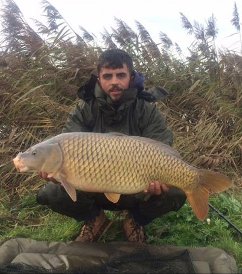 compleX-T caught common carp