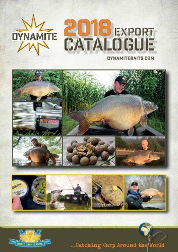 2018 Export Catalogue