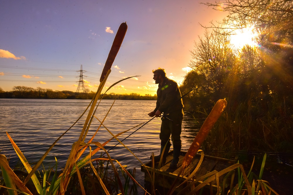 Top Winter Carp Tips with Ben Cooper