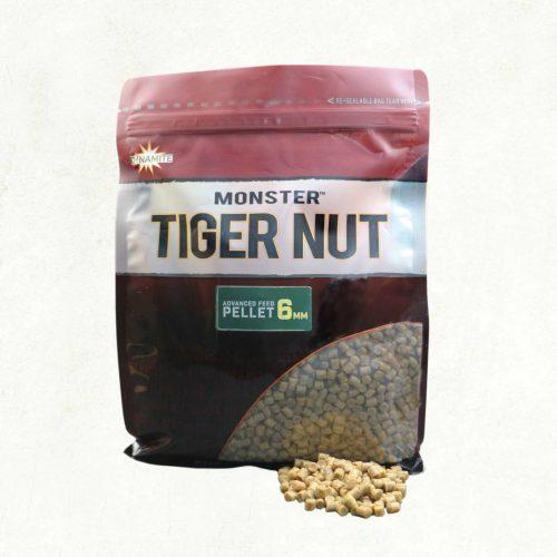 Monster Tiger Nut Pellets