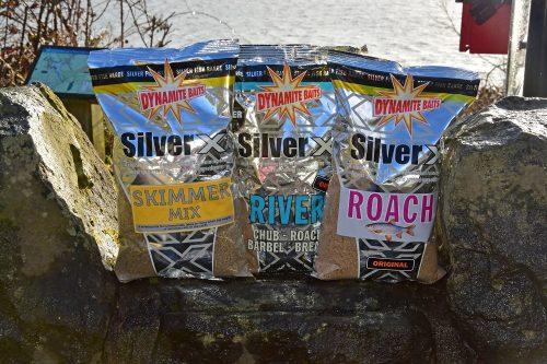the best groundbaits for feeder bream fishing