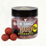 The Source Hard Hookbaits