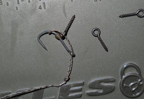 tying a multi rig