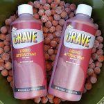 The Crave Boilies 5KG