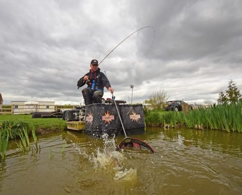 nick speed method feeder fishing 2
