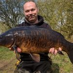 chris winter bleasby pit carp