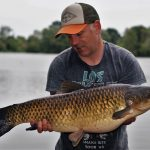 terry gorbutt grass carp