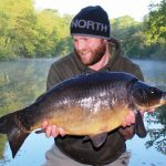 Alan Bonney Norfolk carp fishing