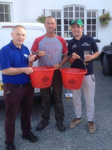 shroppy canal pairs champs qualifiers