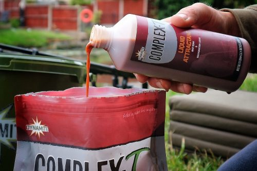 How to re-hydrate and boost your <b>Boilies</b> - Dynamite Baits