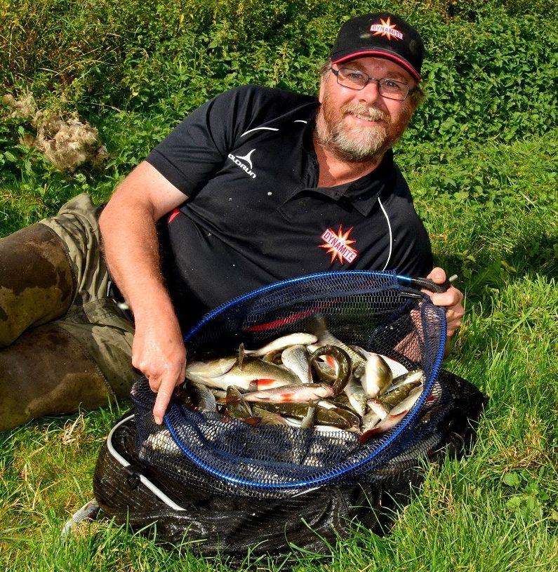Rob perkins river float fishing tips