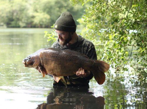 dave williams carp fishing yateley