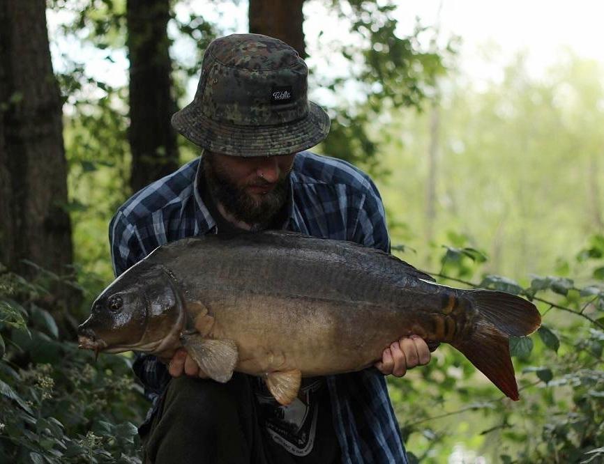 dave williams yateley carp fishing2