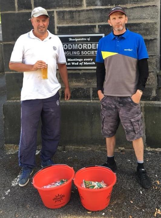 winners of 2018 canal pairs qualifier rochdale canal