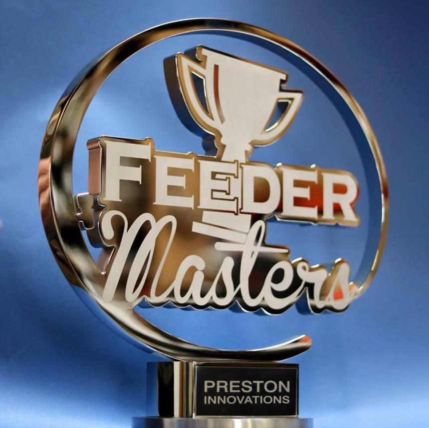feedermasters fishing competition