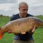 Monster Tigernut Red-Amo Boilies