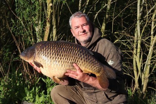 bluebell lakes carp