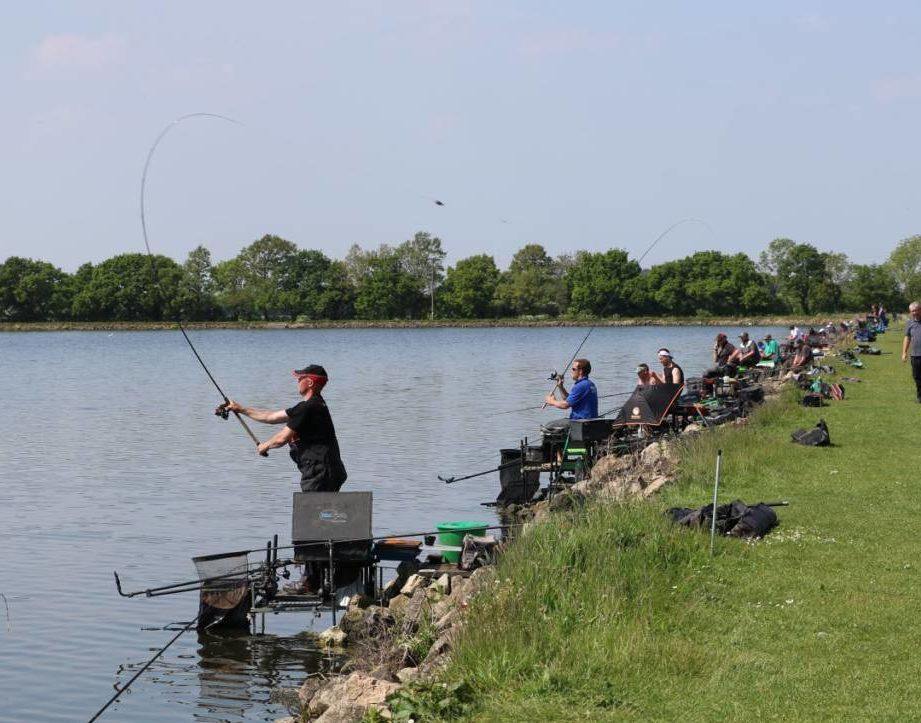 feedermasters feeder fishing
