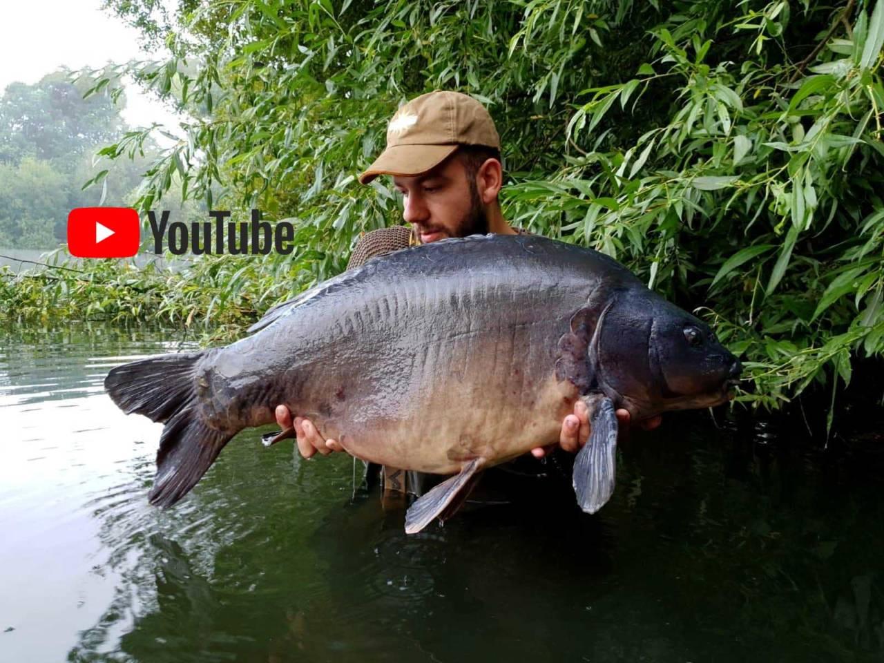 Trip 18 Carp Fishing