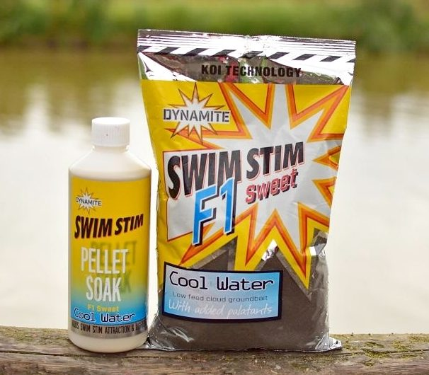 swimstim f1 sweet cool water products