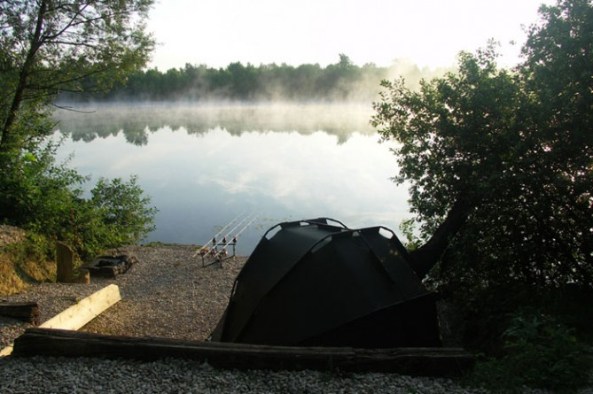 marne valley lake juvigny lake