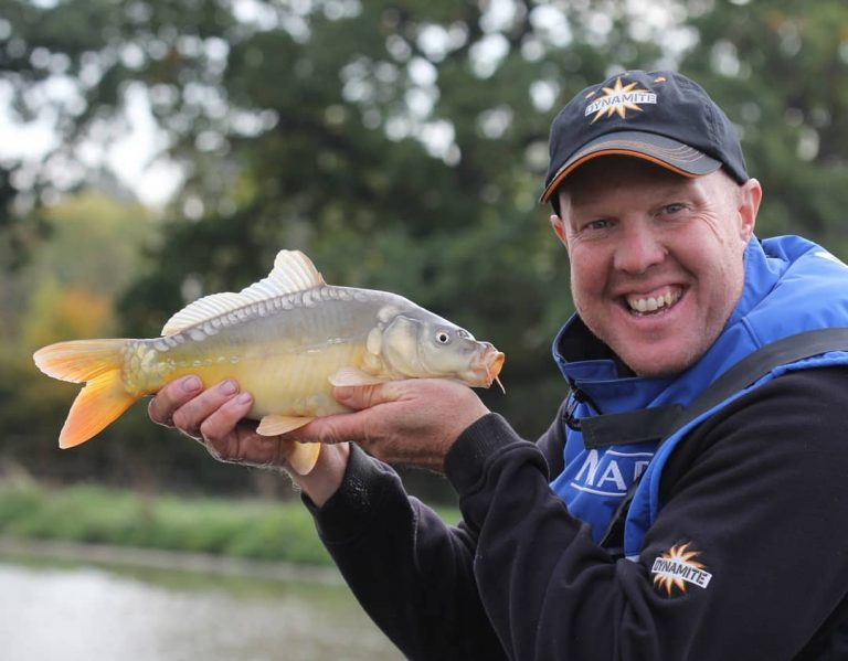 Farnham Angling Society - Fantastic fishing on the Hampshire ...