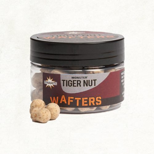 Monster Tiger Nut Wafters
