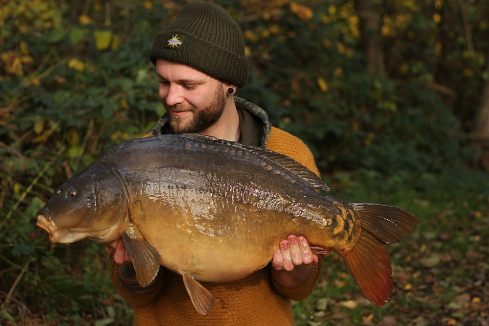 dave williams yateley mirror complex-t