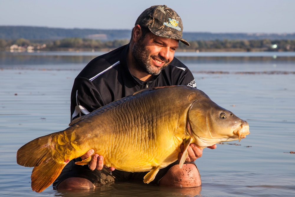 new zealand team carp catch 2018 wcc