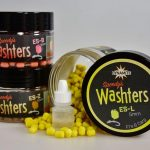 Speedy's Washsters