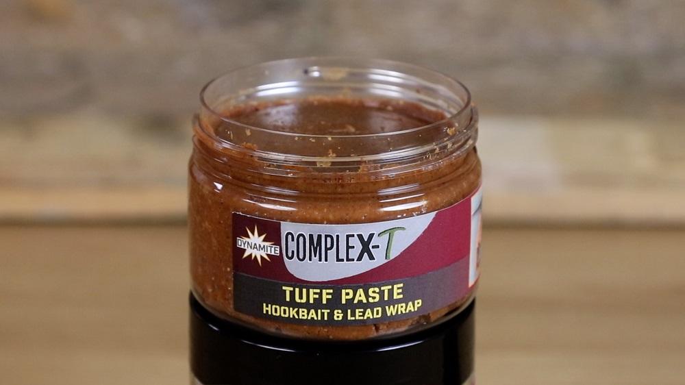complex-t tuff paste