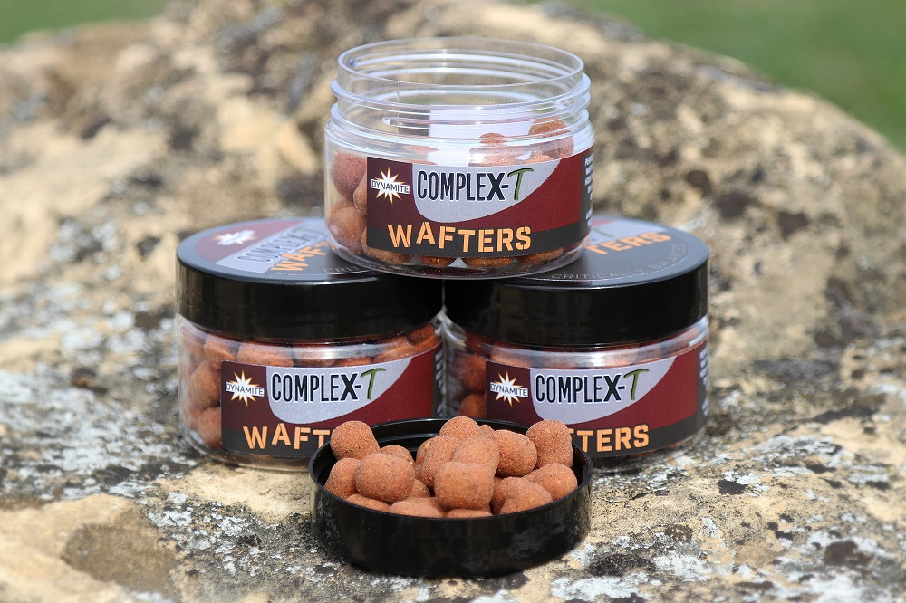 carp fishing wafters